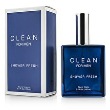 Clean Shower Fresh For Men Eau De Toilette Spray 100ml