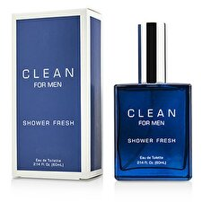 Clean Shower Fresh For Men Eau De Toilette Spray 60ml/2.14oz