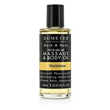 Demeter Madeleine Massage & Body Oil 60ml/2oz