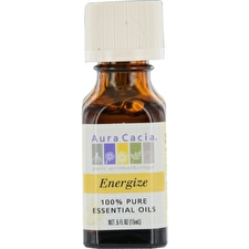 Aura Cacia Essential Oils Aura Cacia Energize-essential Oil 15ml/0.5oz