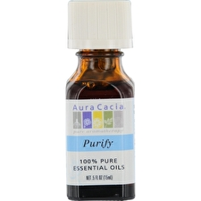 Aura Cacia Essential Oils Aura Cacia Purify-essential Oil 15ml/0.5oz