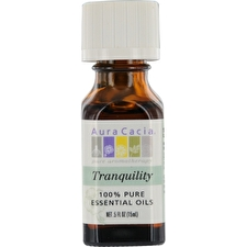 Aura Cacia Essential Oils Aura Cacia Tranquility-essential Oil 15ml/0.5oz