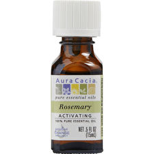 Aura Cacia Essential Oils Aura Cacia Rosemary-essential Oil 15ml/0.5oz
