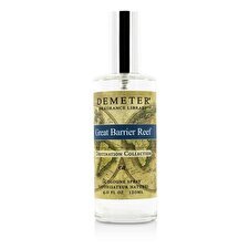 Demeter Great Barrier Reef Köln Spray (Destination Collection) 120ml/4oz