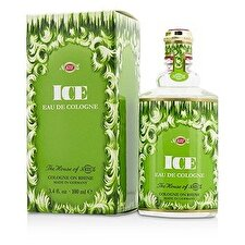 4711 Ice Eau De Cologne 100ml/3.4oz