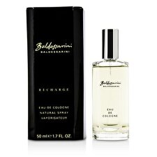 Baldessarini Recharge Eau De Cologne Spray 50ml