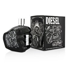 Diesel Only The Brave Tattoo Products At Cosmetics Now Australia