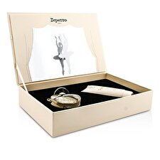 Repetto Coffret: Eau De Toilette Spray 50ml/1.7oz + Body Lotion 100ml/3.3oz 2pcs