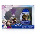 Air Val International Disney Frozen Coffret: Eau De Toilette Spray 100ml/3.4oz + Gel de Ducha & Champú 300ml/10.2oz 2pcs