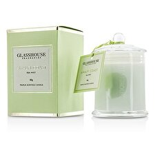 Glasshouse Triple Scented Candle - Amalfi Coast (Sea Mist) 60g