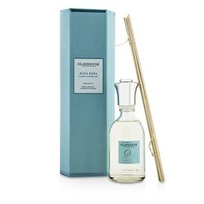Glasshouse Triple Strength Fragrance Diffuser - Bora Bora (Cilantro & Orange Zest) 250ml/8.45oz