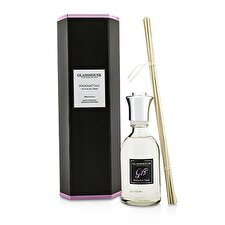 Glasshouse Triple Strength Fragrance Diffuser - Manhattan (Little Black Dress) 250ml/8.45oz