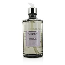 Glasshouse Hand Wash - Manhattan (Little Black Dress) 500ml/17oz