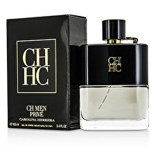 Carolina Herrera CH Prive Eau De Toilette Spray 100ml/3.4oz