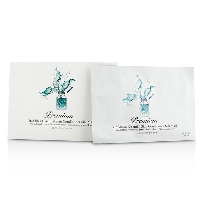Althea Essential Skin Conditioner Silk Mask