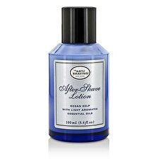 The Art Of Shaving After Shave Lotion Alkoholfrei - Ocean Kelp (Unboxed) 100ml/3.4oz