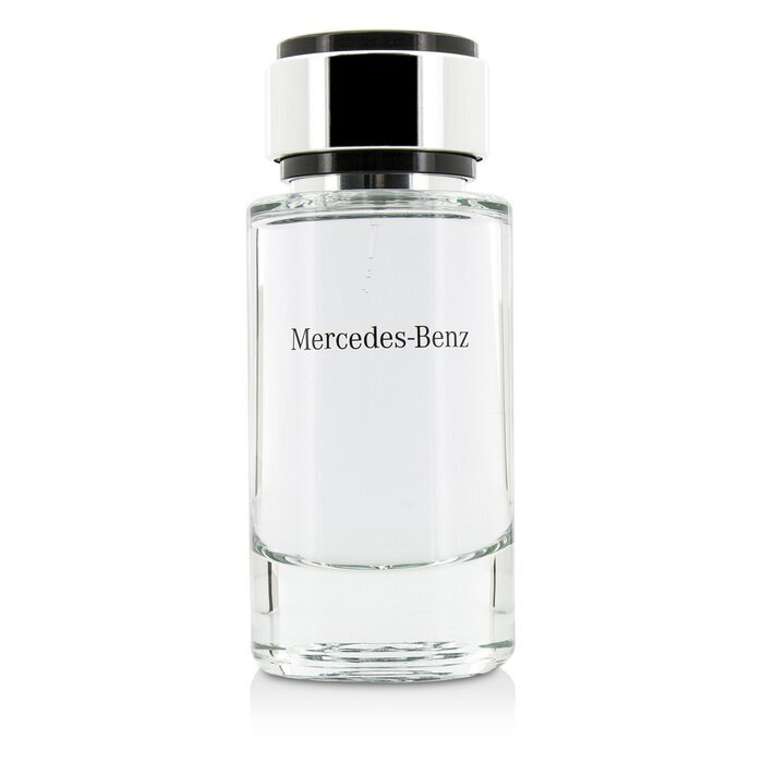 mercedes benz eau de toilette spray 120ml cosmetics now. Black Bedroom Furniture Sets. Home Design Ideas