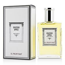 Il Profvmo Encens Epice Parfum Splash 50ml/1.7oz