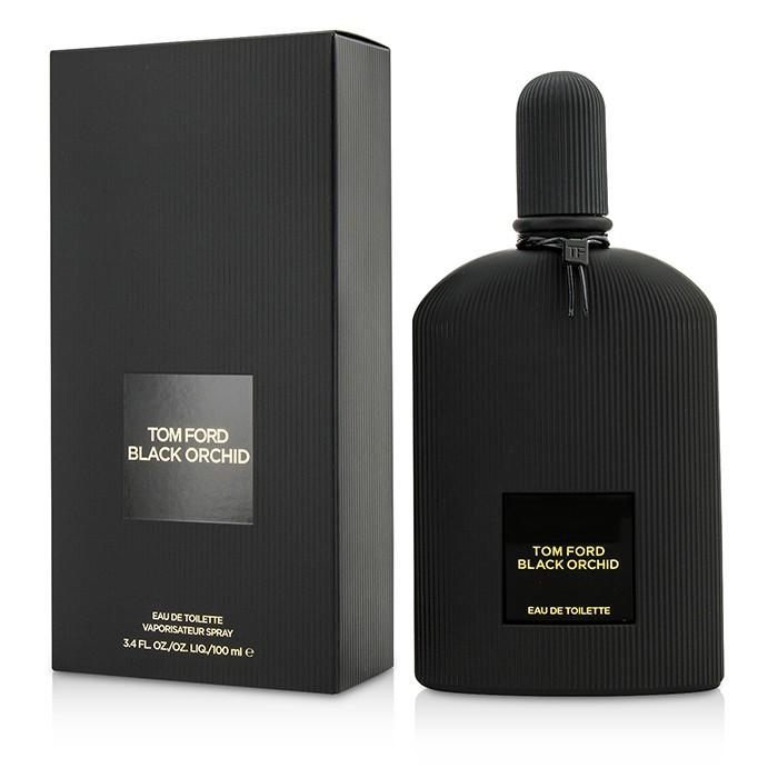 tom ford black orchid eau de toilette spray 100ml. Black Bedroom Furniture Sets. Home Design Ideas