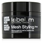 Label.M Mesh Styling (Fibrous Paste For Soft to Medium Hold) 50ml/1.7oz