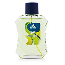 Adidas Get Ready Eau De Toilette Spray 100ml/3.4oz