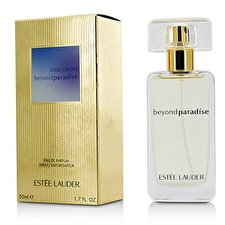 Estee Lauder Beyond Paradise Eau De Parfum Spray (new Gold Packaging) 50ml/1.7oz