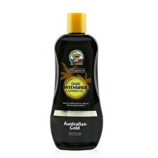 Australian Gold Dark Tanning Aceite Intensificador 237ml/8oz