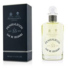 Penhaligon's No.33 Eau De Cologne Spray 100ml/3.4oz