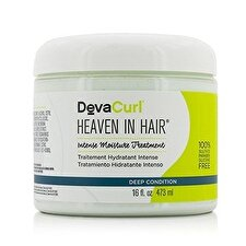 DevaCurl Heaven In Hair (Intense Moisture Treatment - For Super Curly Hair) 473ml/16oz