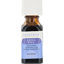Aura Cacia Essential Oils Aura Cacia Chill Pill-essential Oil 15ml/0.5oz