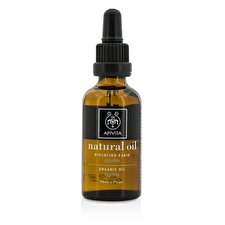 Apivita Natural Oil - Jojoba Organic Oil 50ml/1.7oz