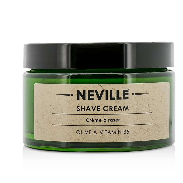 neville shave cream jar 200ml cosmetics now new zealand. Black Bedroom Furniture Sets. Home Design Ideas