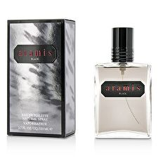 Aramis Black Eau De Toilette Spray 110ml/3.7oz