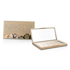 Urban Decay Naked 2 Basics Eyeshadow Palette: 6x Eyeshadow (Cover, Frisk, Primal, Skimp, Stark, Undone) 6x1.3g/0.05oz