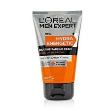 L'Oreal Men Expert Hydra Energy X Creatin-Taurin Foam 100ml/3.3oz