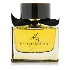 My Burberry Black Eau De Parfum Spray 90ml/3oz