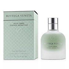 Bottega Veneta Pour Homme Essence Aromatique Eau De Cologne Spray 50ml/1.7oz