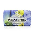 Nesti Dante Philosophia Natural Soap - Collagen - Blue Azalea, Ambrosia Nectar & Starfruit With Vegetal Collagen & Ginseng 250g/8.8oz
