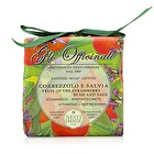 Nesti Dante Gli Officinali Soap - Fruit Of The Strawberry Bush & Sage - Vitaminic & Refreshing 200g/7oz