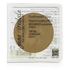 Jane Iredale PurePressed Base Mineral Foundation Refill SPF 20 - Riviera 9.9g/0.35oz