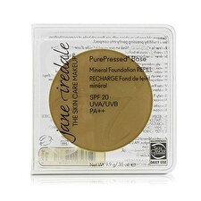 Jane Iredale PurePressed Base Base Mineral Repuesto SPF 20 - Golden Glow 9.9g/0.35oz