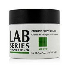 Aramis Lab Series Cooling Shave Cream - Jar 200ml/6.7oz