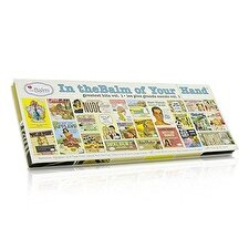 In TheBalm Of Your Hand Palette 19g/0.67oz