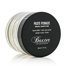 Baxter Of California Paste Pomade (Hard Hold/ Semi-Matte Finish) 60ml/2oz
