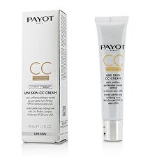 Payot Uni Skin CC Cream SPF30 40ml/1.3oz