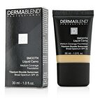 Dermablend Smooth Liquid Camo Base SPF 25 (Cobertura Media) - Natural (25N) 30ml/1oz