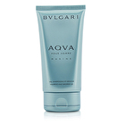 Bvlgari Aqva Pour Homme Marine Shampoo & Shower Gel (Unboxed) 150ml/5oz