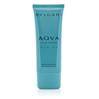 Bvlgari Aqva Pour Homme Marine After Shave Emulsion (Tube/ Unboxed) 100ml/3.4oz