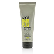 KMS California Hair Play Messing Creme (Provides 2nd-Day Texture and Grip) 125ml/4.2oz