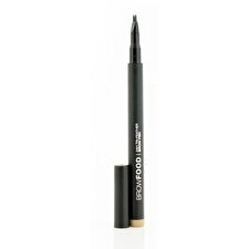 LashFood BrowFood 24H Tri Feather Brow Pen - Dark Blonde 1ml/0.03oz